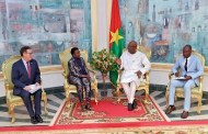 Burkina : l'Union européenne fait le point de sa mission de suivi du processus électoral