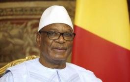 PRESIDENTIELLE AU MALI : la Cour constitutionnelle valide la victoire d'« IBK »