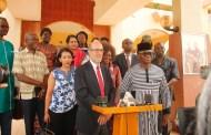 Assemblée Nationale : La Fondation Susanne Thomson Buffet  sollicite  l'accompagnement du Parlement