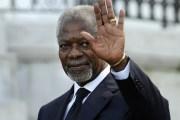 NATIONS UNIES : l'ex-secrétaire général, Koffi Annan, est décédé