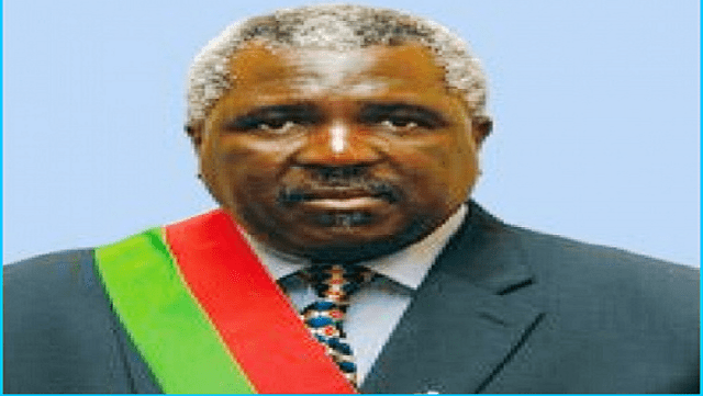 POLITIQUE NATIONALE :  Elisée Kiemdé arrive avec l'URD
