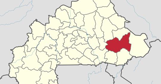 NASSOUGOU A L'EST : nouvelle attaque du  poste forestier