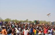 SITUATION NATIONALE : « il est très urgent d'enterrer la hache de guerre », selon des OSC