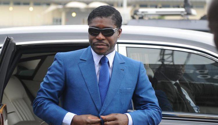 BRESIL : le fils du président de Guinée équatoriale aux prises avec la douane
