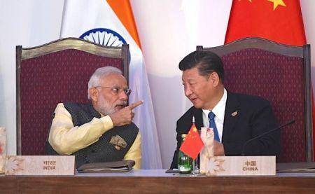 ECONOMIE MONDIALE : la Chine et l'Inde annoncées en tête en 2050, la France sortira du top 10
