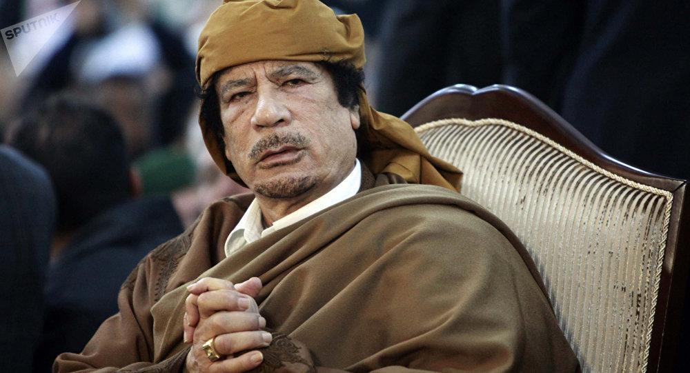 BELGIQUE : La justice à la recherche des milliards perdus de Kadhafi