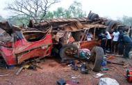 ACCIDENTS MORTELS SUR LA ROUTE: les Africains sont les plus touchés  (rapport)