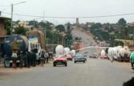 BOUAKE : Une tentative de manifestation d'ex-combattants démobilisés dispersée