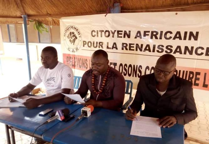 TUERIES DE YIRGOU : le CAR pour un hommage national aux victimes