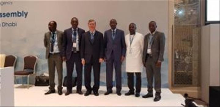 AGENCE POUR LES ENERGIES RENOUVELABLES: le Burkina Faso élu membre pour deux ans