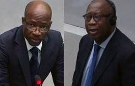 COTE D'IVOIRE : Laurent Gbagbo et Blé Goudé en détention à la CPI jusqu'en février
