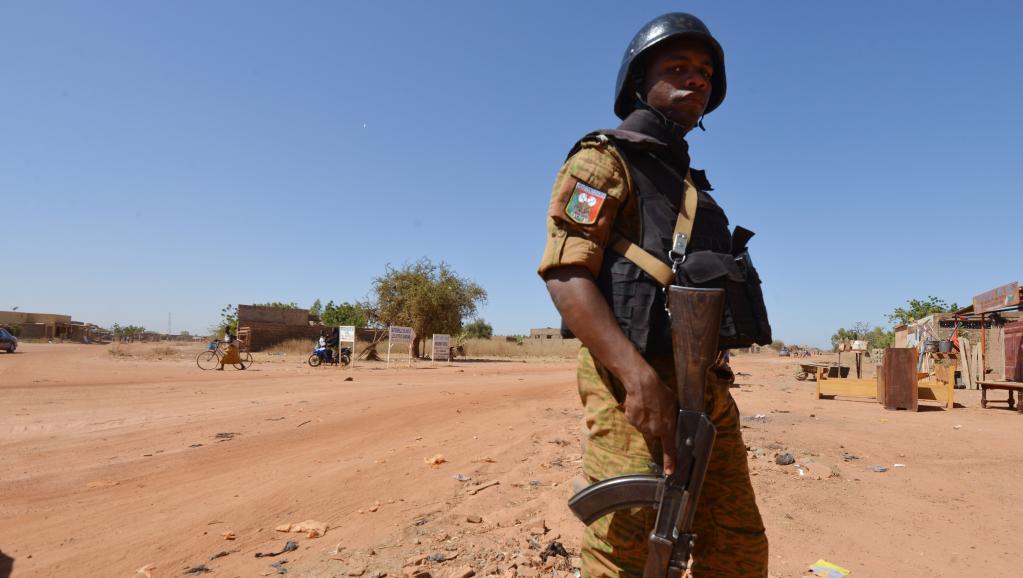 COMIN-YANGA DANS LE KOULPELOGO : l'attaque du commissariat de police repoussée