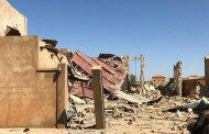ARRONDISSEMENT 9 DE OUAGADOUGOU : un mort et des blessés dans une explosion  à Silmiyiri