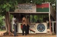 POSTE DE POLICE DE YENDERE : un civil blessé dans une attaque
