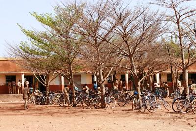 KONGOUSSI : le Lycée provincial fermé à cause d'un message menaçant (AIB)