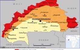 LUTTE CONTRE LE TERRORISME AU BURKINA : 247 personnes recherchées.