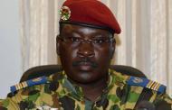 ATTAQUES CONTRE LES LIEUX DE CULTE AU BURKINA: la réaction de l'ex-PM, Yacouba Isaac Zida