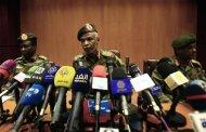 SOUDAN: depuis l'Egypte, des pays africains lancent un ultimatum de 3 mois aux militaires
