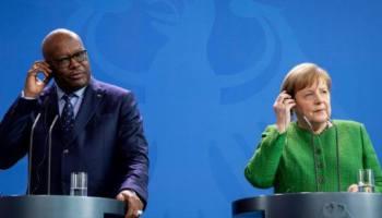 COOPERATION BURKINA-ALLEMAGNE : Angela Merkel attendue les 1er et 2 mai prochains, à Ouaga