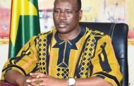 BURKINA: le retour de Yacouba Isaac Zida annoncé pour le 16 septembre 2019