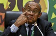 FOOTBALL: Ahmad Ahmad, le président de la CAF, interpellé à Paris