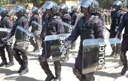 POLICE NATIONALE: voici les identités des cinq sous-officiers sanctionnés