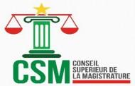 BURKINA: vaste mouvement de magistrats