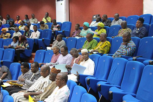 3e session spéciale de l'Assemblée nationale: la prorogation de l'état de siège et d'urgence en débat