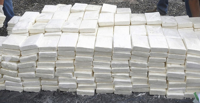 SENEGAL: près de 800kg de cocaïne saisis à Dakar, 2e grosse prise en une semaine