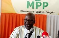 ATTAQUE DE KOUTOUGOU: «… malgré cette bestiale adversité, notre victoire … est inéluctable», selon le MPP
