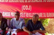 ASSASSINAT DE DEUX MILITANTS DE L'ODJ DANS LE YAGHA: un meeting prévu le 31 août prochain, à Ouagadougou