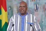 DRAME DE KOUTOUGOU: «le Burkina Faso ne cédera pas une partie du territoire, dussions-nous, tous, y laisser notre vie», (Roch Kaboré)