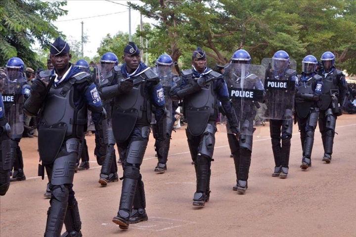 ATTAQUES DE POLICIERS A MENTAO: l'UNAPOL pour «une réponse à la hauteur des dommages infligés»