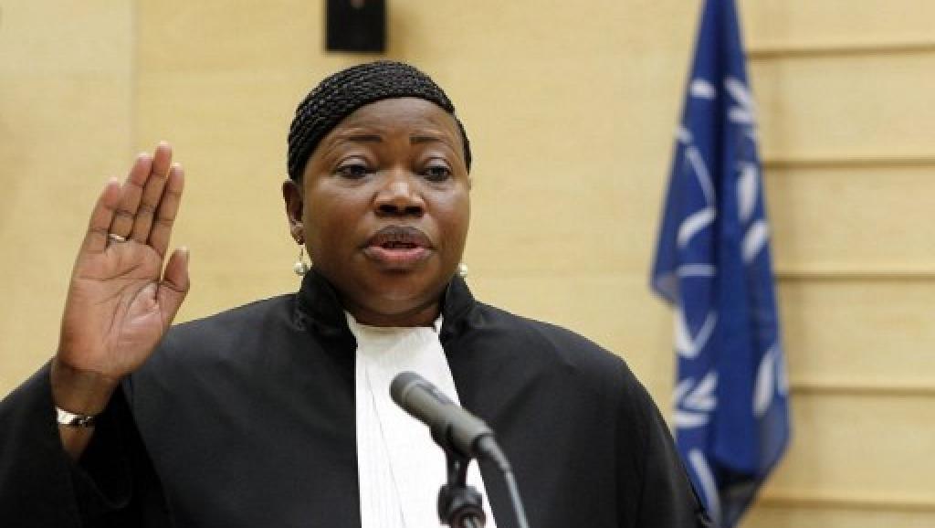 CPI: Fatou Bensouda fait appel de l'acquittement de Laurent Gbagbo et Charles Blé Goudé