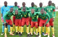 COUPE DU MONDE U-17 AU BRESIL : le fils de Samuel Eto'o exclu de l'équipe camerounaise