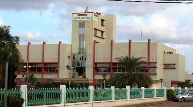 MARCHE-MEETING CONTRE LA PRESENCE DE BASES MILITAIRES ETRANGERES: «inopportune», selon la mairie