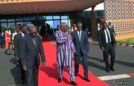 SOMMET RUSSIE-AFRIQUE: Roch Kaboré en route pour Sotchi