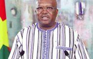 ATTAQUES TERRORISTES CONTRE DES COMMUNAUTES RELIGIEUSES: le  président du Faso exhorte les Burkinabè à