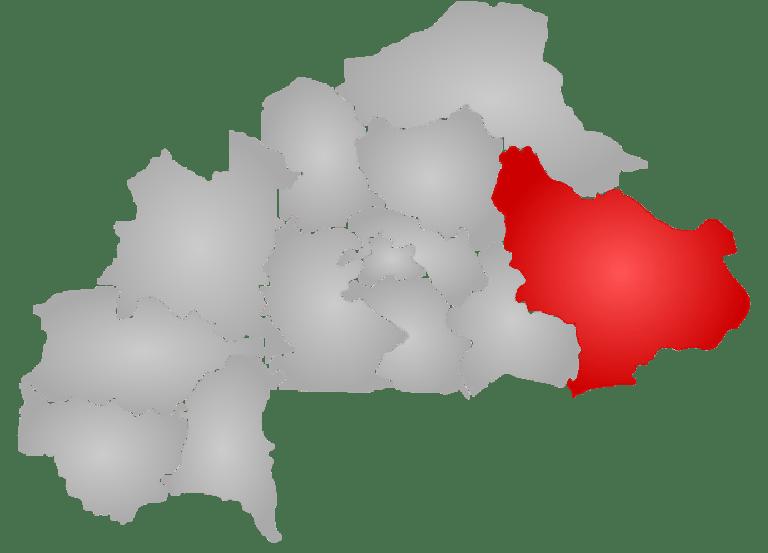 REGION DE L'EST: une attaque contre un convoi de la société SEMAFO fait 37 morts et plus de 60 blessés