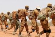 NORD DU BURKINA: trois soldats tués dans deux attaques