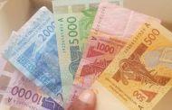 ECONOMIE: le Bénin annonce le retrait des réserves de change du franc CFA qui se trouvent en France