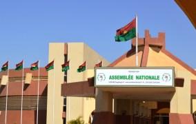 BURKINA: le budget 2020adopté par 87 voix pour contre 39 abstentions