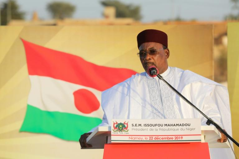 ATTAQUE DE CHINEGODAR AU NIGER : les chefs d'état-major limogés