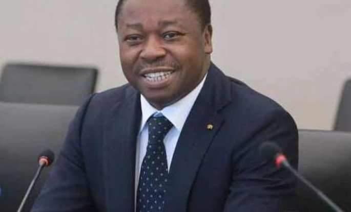 PRESIDENTIELLE TOGOLAISE: Faure Gnassingbé déclaré vainqueur avec 72,36% de voix
