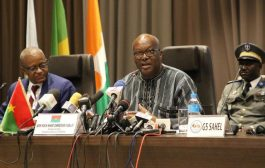 PRESIDENCE EN EXERCICE DU G5 SAHEL : Roch Kaboré passe la main après une année d'engagement soutenu