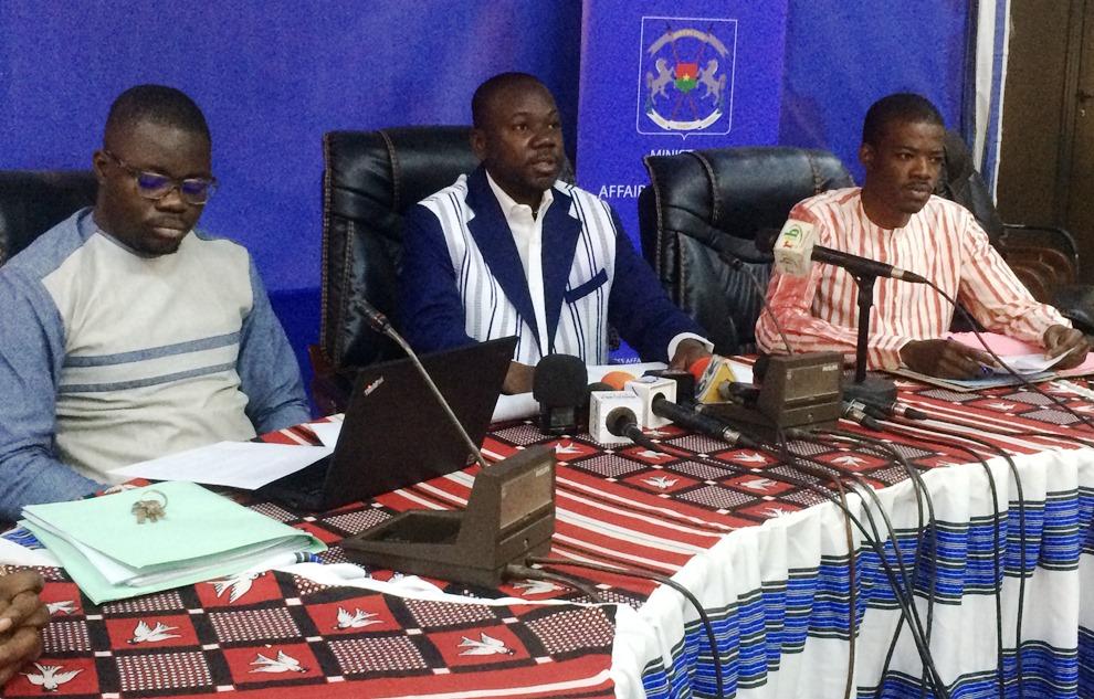 REPRESENTATIONS DIPLOMATIQUES BURKINABE A L'ETRANGER: le SAMAE remonté contre les affectations de policiers