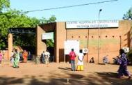 CHU YALGADO OUEDRAOGO: les visites aux malades interdites