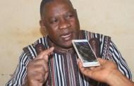 GROUPE PARLEMENTAIRE BURKINDLIM : « il est temps de faire la paix, coûte que coûte, vaille que vaille », député Emmanuel Lankoandé