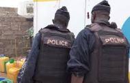COVID19: l'UNAPOL pour une protection des policiers aux frontières