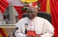 COVID-19: le Cardinal Philippe Ouédraogo plaide pour un «profond élan de solidarité» pour tous les malades de la pandémie